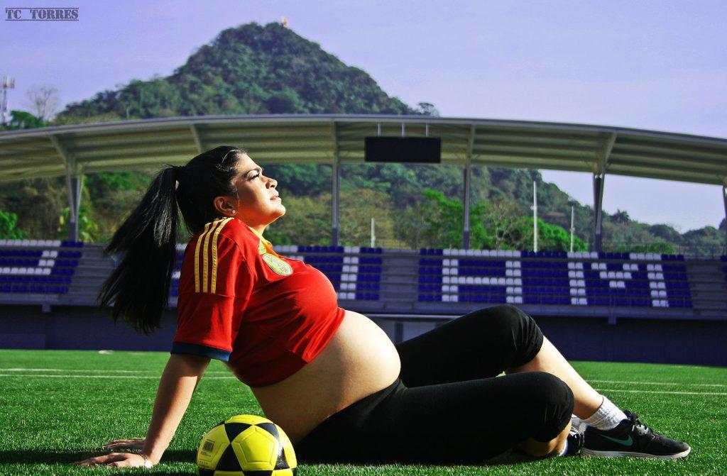 sport grossesse
